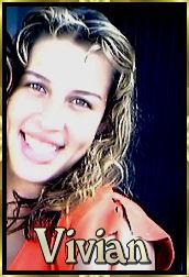 Vivian - outra filha de Léa Rodrigues.