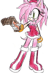 lin the hedgehog