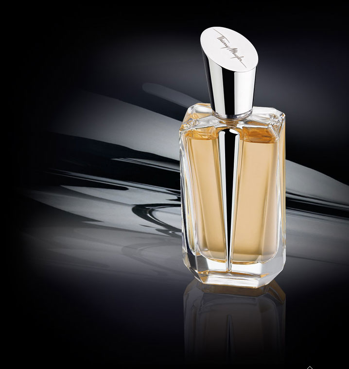 Fragrance bouquet miroir des envies by thierry mugler for Miroir des vanites thierry mugler