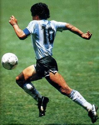Y si hacemos top a el Diego?