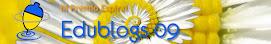 III premio edublogs 09