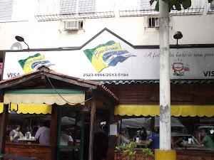 Restaurante Brazileirinho