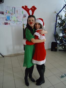 Rudolf şi Crăciuniţa