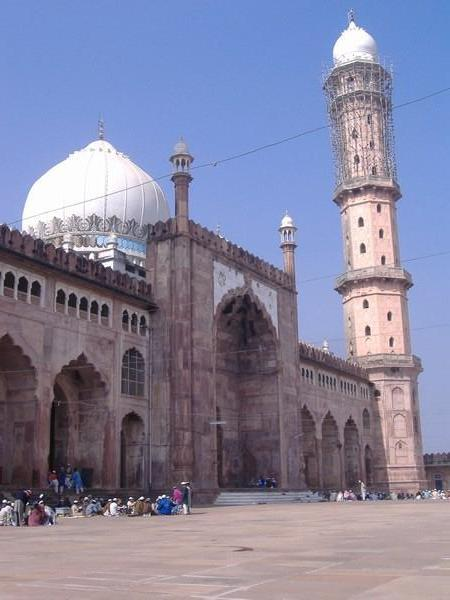 Bhopal tourist attractions