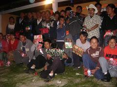 Grupo juvenil
