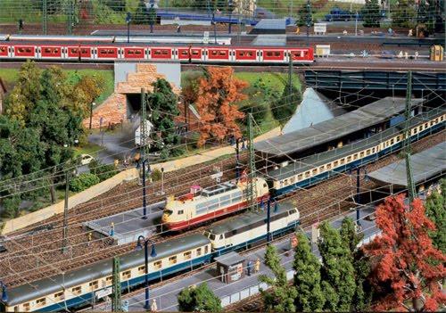 hamburg model train meet