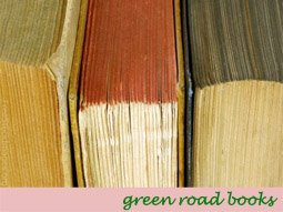 Green Road Books