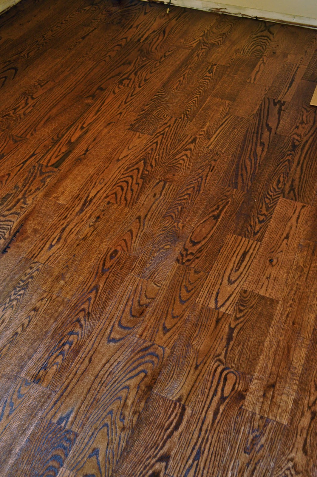 Mixing Wood Stains Sexy Floorsyou Can Have Your On Site Finished Floor Stains