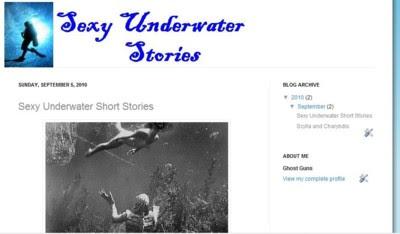 Underwater Erotica Stories 8