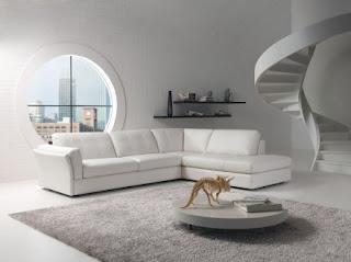 Contoh : ruang tamu