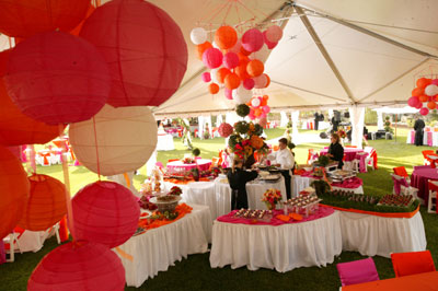 Wedding Event Planning on Wedding Planning Guide  Event Planning