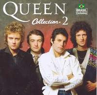 Queen - Collection 2 - Lançamento [2008]