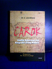 Buku Carok, Edisi 1 (2002)