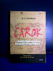 Buku Carok, Edisi 1 (2002)