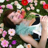 Melody Chiang / Jiang Mei Qi