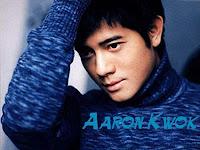 Aaron Kwok / Guo Fu Cheng