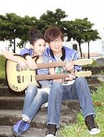 Penny Tai & Victor Pin Guan