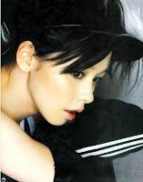 Vivian Hsu / Xu Ruo Xuan