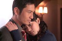 Huang Xiao Ming and Betty Sun Li
