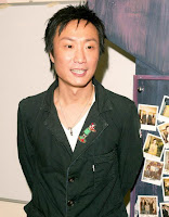 Ronald Cheng / Zheng Zhong Ji