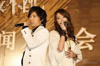 Samuel Tai Zheng Xiao & Linda
