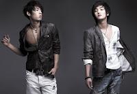 Vanness Wu & Kangta
