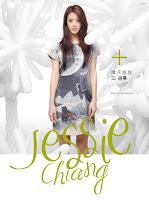 Jessie Chiang / Jiang Yu Chen