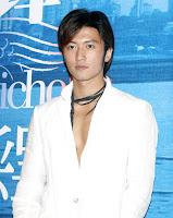 Nicholas Tse / Xie Ting Feng
