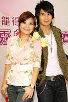 Fish Leong / Liang Jing Ru and Gary Cao Ge