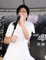 Jam Hsiao / Xiao Jing Teng