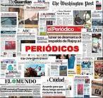 Se queres ler os xornais....