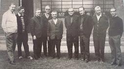 desde bélgica llegan los primeros misioneros sscc a colombia
