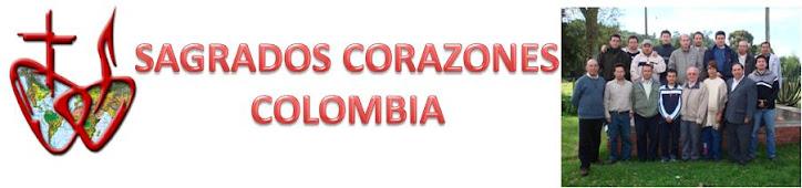 Sagrados Corazones Colombia