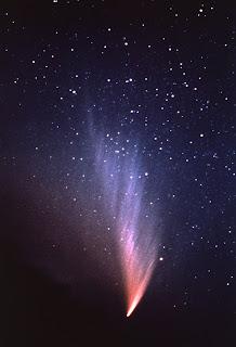 Comet West 1975