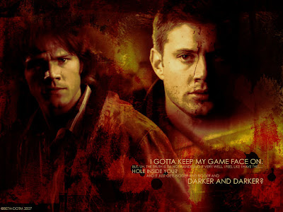 supernatural wallpapers. SUPERNATURAL WALLPAPERS