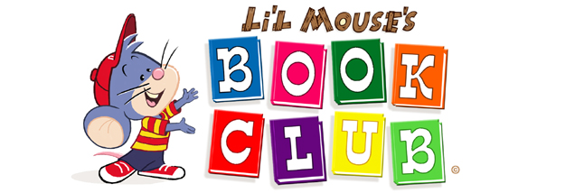 The Li'l Mouse Book Club