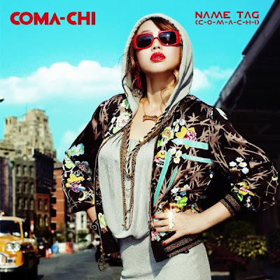 OF MY SURROUNDINGS: COMA-CHI - NAME TAG [OVER 40,000 DOWNLOAD