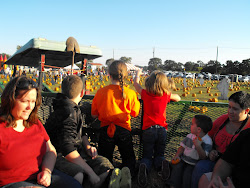 Punkin patch 2009