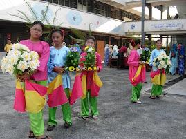 Selamat datang Dato' Ong Tee Keat