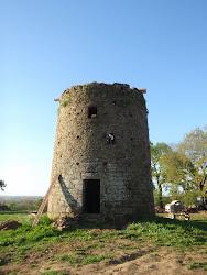 Moulin de la Motay Taden Côte d'Armor