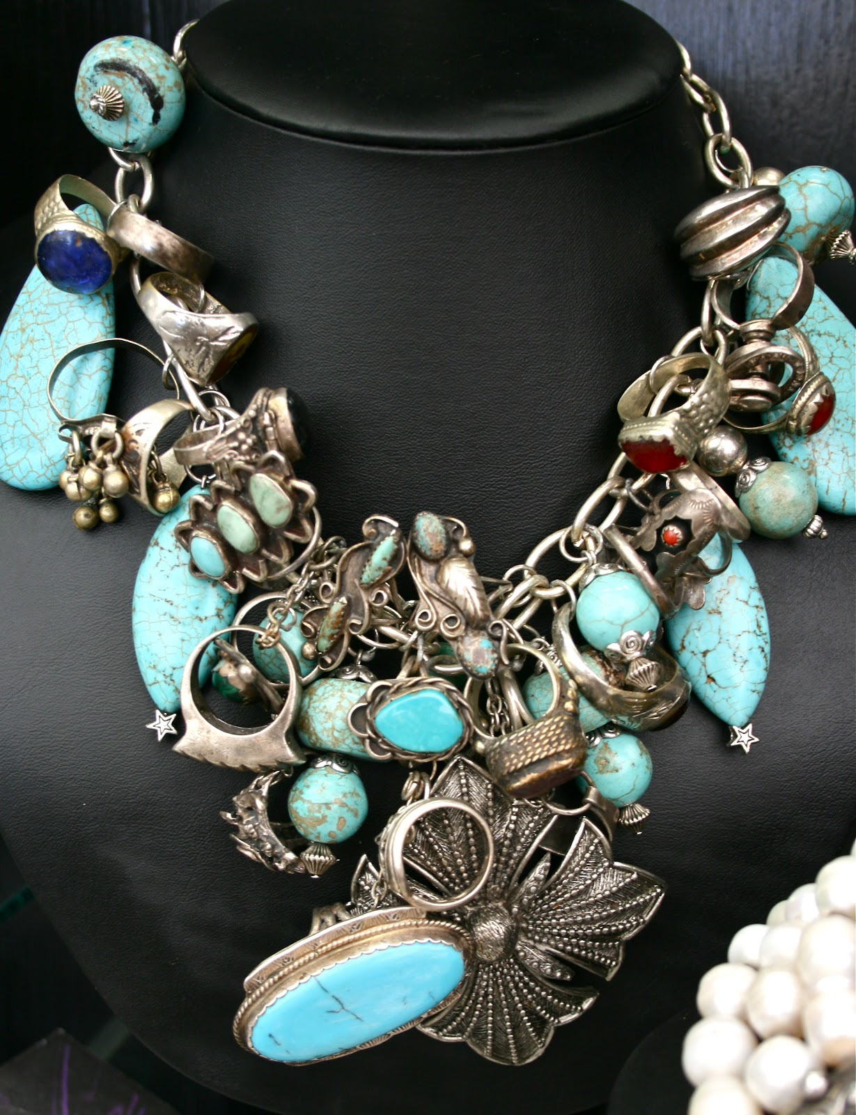 Jewelry Designer Deborah Vaughn CASHON CO