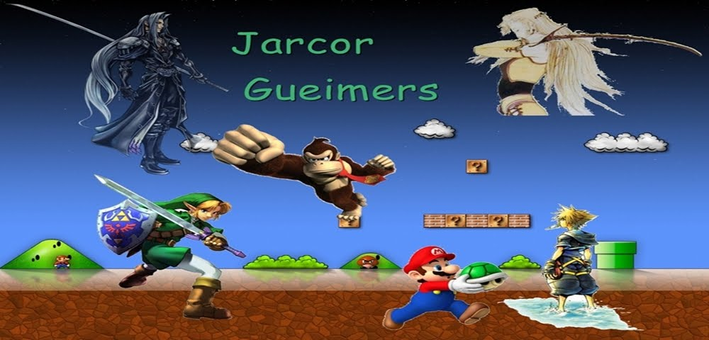 Jarcor Gueimers