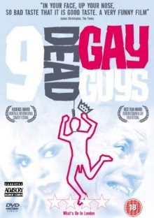 title: 9 Dead Gay Guys