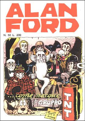 L'angolo dei fumetti - Pagina 2 Alan_Ford_come_nacque_il_gruppo_tnt