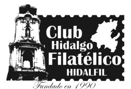 Club Hidalgo Filatélico