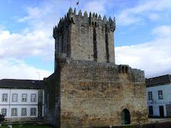 Torre de Menagem de Chaves