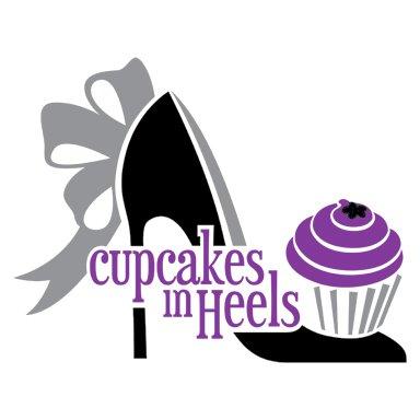 Cupcakes in Heels