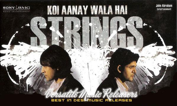 Strings Lyrics and Videos