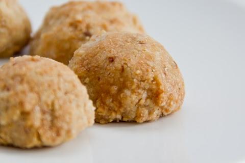 CNY Peanut Cookies