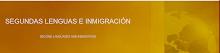 segundas lenguas e inmigración